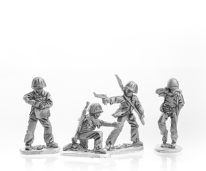 MMR Marauders Command