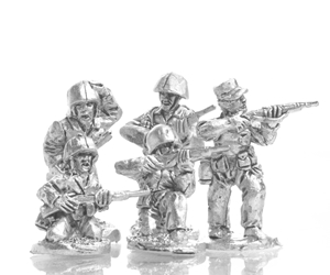 MRN Marines with Carbines